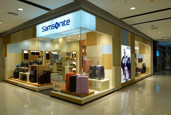 SAMSONITE CLASSICS